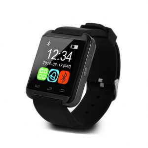 Wildguarder bluetooth intelligente orologio u8