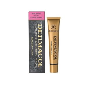 Dermacol Maquillage Couverture – Crema