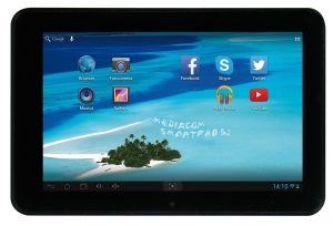 "MEDIACOM TABLET 8.0"" HD S2 M-MP871S2"