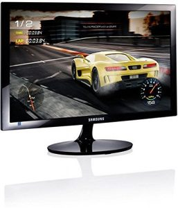 Samsung S24D330 monitor 24 pollici full HD