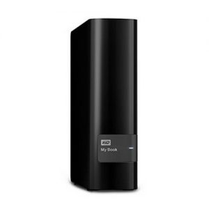 Western Digital WDBFJK0030HBK MY BOOK