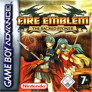 Fire Emblem The Sacred Stones