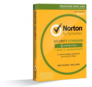 Norton Security Standard 2017