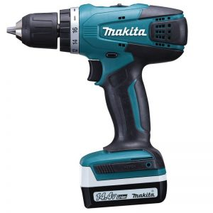 Makita 14.4V Drill Driver 10mm