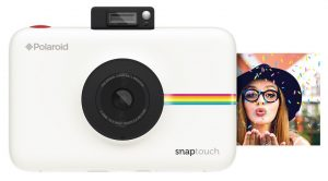 Polaroid Fotocamera Digitale Snap Touch a Stampa Istantanea