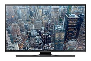 "Samsung UE40JU6400K 40"" 4K Ultra HD Smart TV"