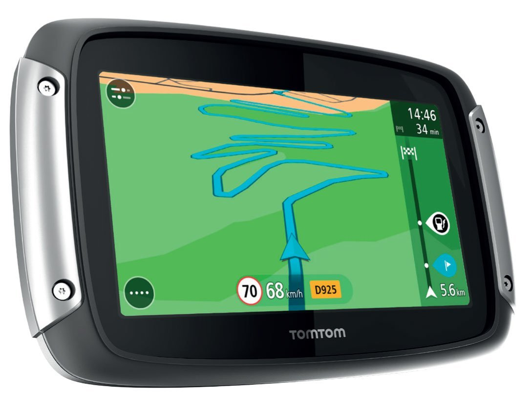 tomtom rider 400 gps per moto. Black Bedroom Furniture Sets. Home Design Ideas