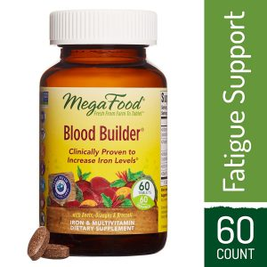 MegaFood Blood Builders