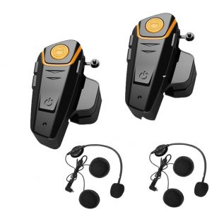 Veetop Motorcycle Intercom